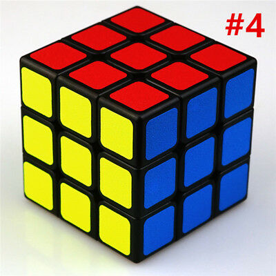 Shengshou Magic Cube 3x3 Ultra-smooth Professional Speed Cube Puzzle Twist Toys