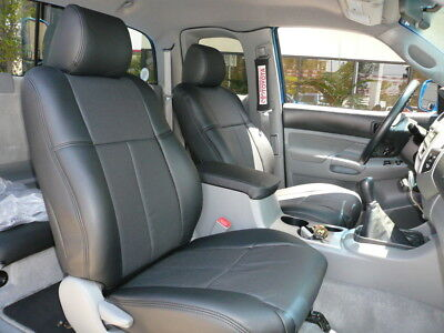 Terrific Clazzio Pvc Front Seat Covers For Toyota Tacoma Trd 2009 Dailytribune Chair Design For Home Dailytribuneorg