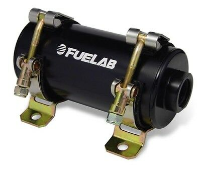 FUELAB 41401-1 High Pressure EFI In Line Fuel Pump rated up to 1000HP Street/Str