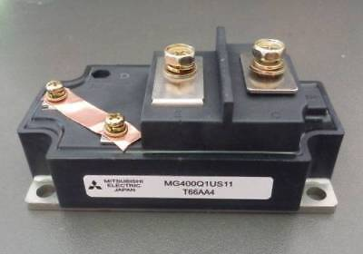 TOSHIBA POWER MODULE MG400Q1US11 New