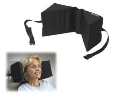 Skil-Care Triangular Head Support for High Back Chairs # 703121 - NEW!
