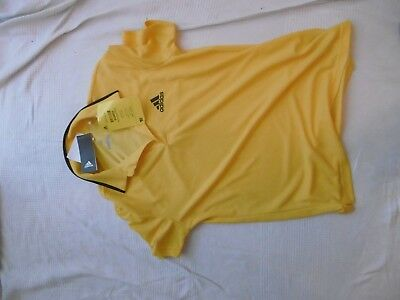 Adidas Apparel Tennis men - Polo Shirt Größe M Neu ungetragen