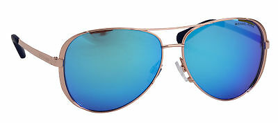 Michael Kors Women's Sunglasses MK5004 59mm Rose Gold 100325