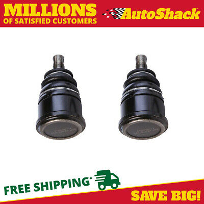 Set of 2 New Lower Ball Joints Pair fits Left Driver and Right Passenger Side