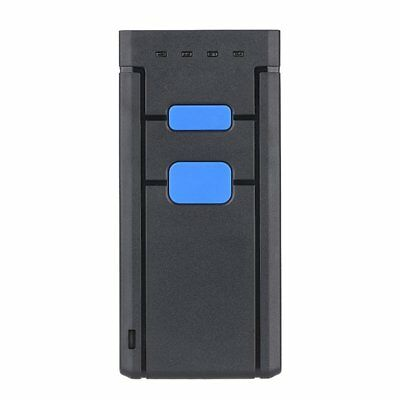 Mini Wireless Bluetooth Barcode Scanners Barcode Scanners CCD Barcode Reade I8O4