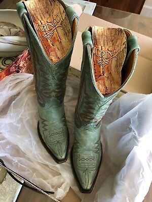 Old Gringo NEW Nevada boots BRAND NEW IN BOX Beautifully crafted & quality