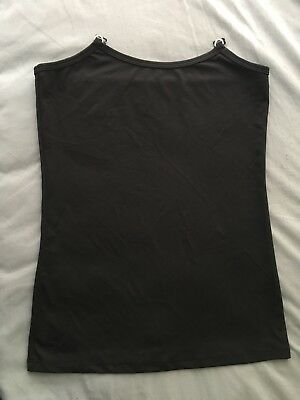 Womens Undercover Mama Strapless Nursing Tank Size Medium New without Tags