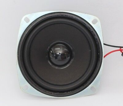 JS1005-1132-3 4Ohm 10W Speaker For/From STVG785BTW Singing Machine Karaoke