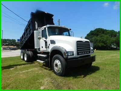 08 Mack Dump Truck double axle , super low miles one owner best oofer