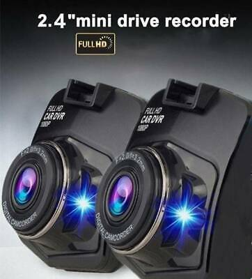 2 in 1 HD 1080P Car Dash Cam Radar Speed Detector Camera Video Recorder DVR New