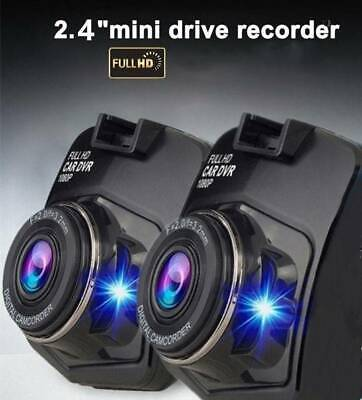 New 2in1 HD 1080P Car DVR Camera Recorder Radar Laser Speed Detector Dash Cam