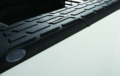 Husky Liners 97111 Quad Caps (TM) Bed Side Rail Protector