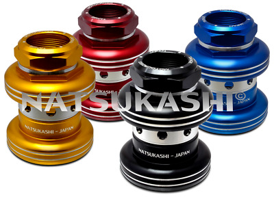 Old School Bmx Tange-Seiki Mx-5 Alloy Headset By Tange 4 Colours