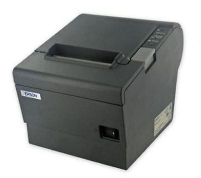 Epson M265A  TM-T88V-i  THERMAL SMART PRINTER with Ac Adaptor Tax Invoice GST In
