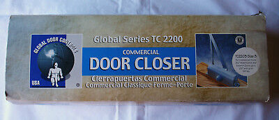 Global Door Controls Commercial Door Closer TC2200 - Size 3