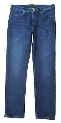 Mens Ex Wrangler Arizona Stretch Straight Fit Jeans RRP£75 (SECONDS) WA101