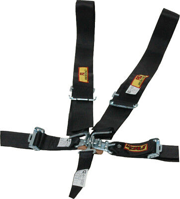 RCI (Racer's Choice Inc) 9210D  Seat Belt