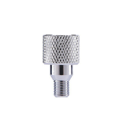 Airbrush Adapter 1/8 Female to M5 Male Connector for Air Brush Air Compressor