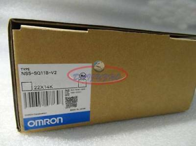 Omron New NS5-SQ11B-V2 Touch Panel NS5-SQ11B-V2
