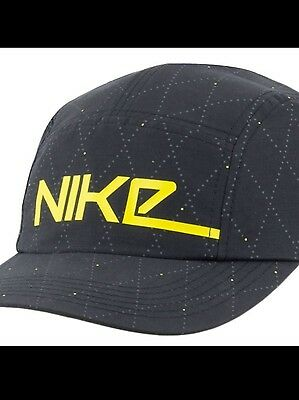 Youth Nike Traction Cap