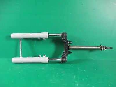 Forcella completa steli piastra Front Fork Yamaha X-City 250 2006 2016