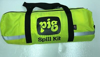 Pig Oil-only Truck Spill Kit In Duffel Bag- KIT626