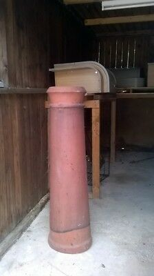 Large Chimney Pot