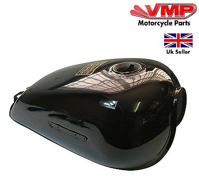 Project Japaneses Style Motorcycle Cafe Racer Brat Project Fuel Petrol Tank