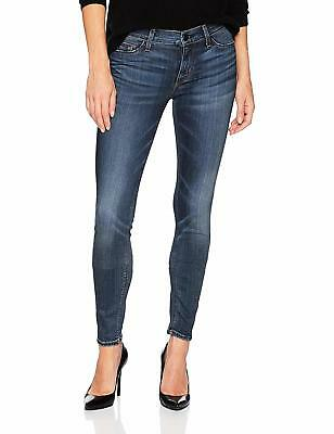cb111cc9a2a HUDSON JEANS WOMEN'S Krista Super Skinny - Choose SZ/Color - $126.96 ...