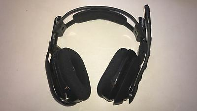 ASTRO Gaming A40 TR Headset MixAmp MA3 For Xbox/360/One/PC/PS3/4 Used (No Audio