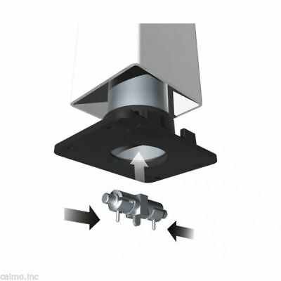 Crossover Products - Wind Uplift Base Kit - 73018090