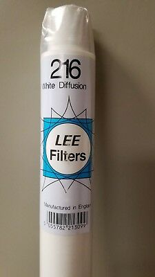 Lee 216 Gel  Brand New Factory Sealed