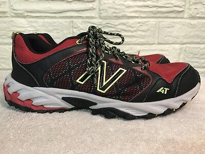 880a34aa24f49 Mens New Balance 612 Trial All Terrain N- fuse Running shoes size 8.5  MTE612R1