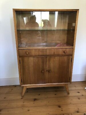 Mid-Century Sideboard/ Drinks Cabinet