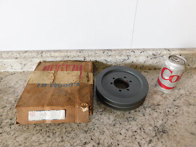 Pulley Vic//Imparts L-1775 Stock 120-149 3V8-02 SDS Woods