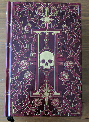 The Magos Special Limited Edition Warhammer #665/1500 - Dan Abnett