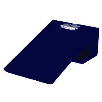 Affordable Smaller Writing Slant Board w/ OVERLAY Single Sheet Size