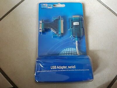 Wago USB-Adapter, 761-9005