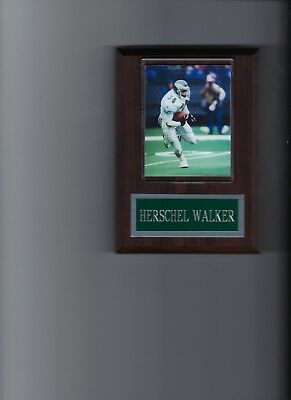 d193d69ae01 HERSCHEL WALKER RAWLINGS PHILADELPHIA EAGLES #34 White Jersey ...