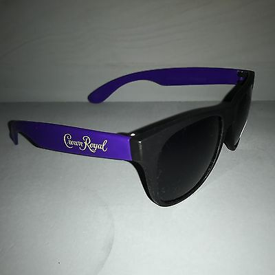 Crown Royal Sunglasses