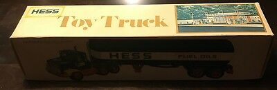 Vintage Toy 1977 Hess Toy Truck - Rare!!