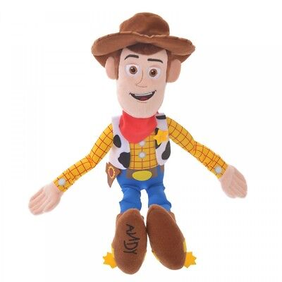Disney Store Japan plush doll Woody Pixar Collection Toy Story From Japan F / S