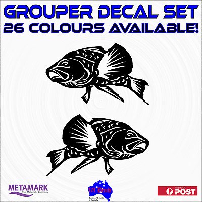 45CM TINNY,RUNABOUT,HALF CABIN,FISHING boat funny names marine decal