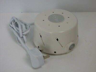 Dohm White Dual Speed Sound Conditioner EXDISPLAY NO BOX OR INSTRUCTIONS
