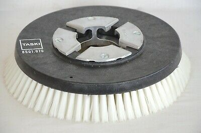 TASKI 11 Inch floor scrubbing brush to fit Taski Combimat 1500