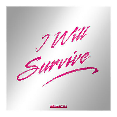 "Gloria Gaynor - I Will Survive (Ltd. 12"" Vinyl) Record Store Day 2018"