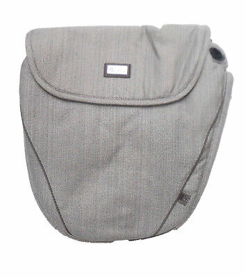 Silver Cross Eton Grey Replacement Apron cover For The Pioneer or Wayfarer