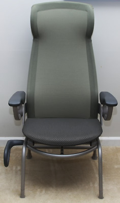 Brandrud Herman Miller Cente Tilt Office Patient Chair