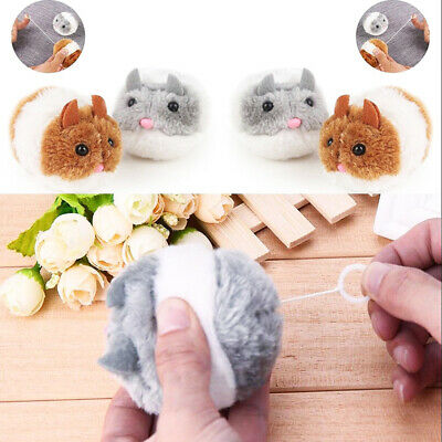 Cute Pet Cat Supplies Sound Catnip Toys Ball Hairball Kitten Play Feather Teaser