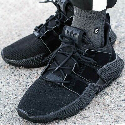 wide range new list first rate ADIDAS PROPHERE CHAUSSURES hommes sport loisir noir basket NEW ...